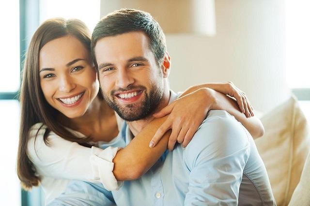 جذابیت جنسی برای همسر