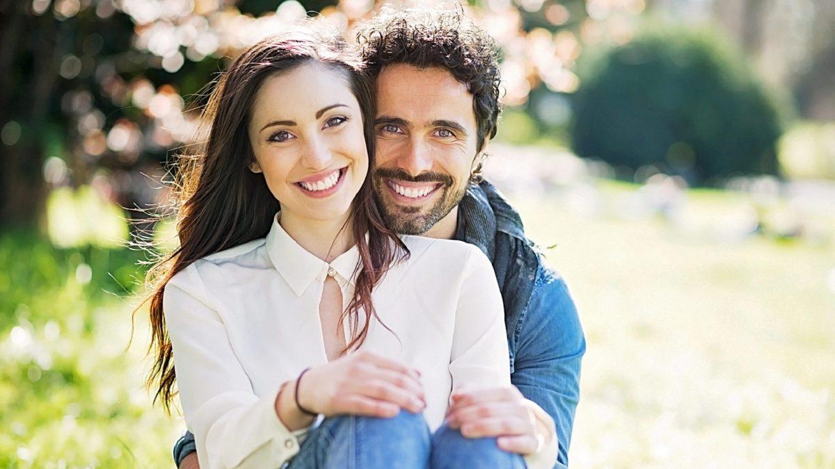 داشتن همسر خوش رفتار