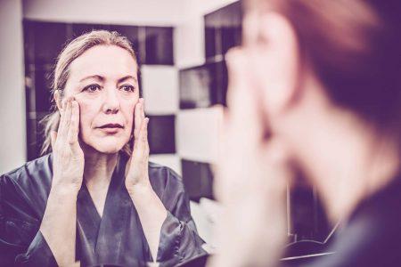 درمان پیری زودهنگام صورت