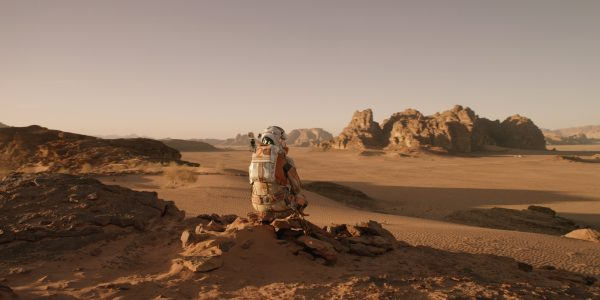 دانلود فیلم مریخی با کیفیت بالا