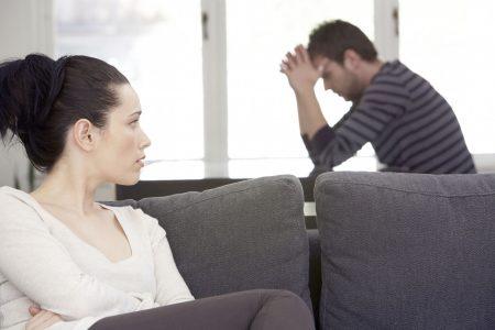 حل اشتباه بزرگ در زندگی مشترک