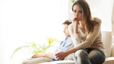 کنترل حس حسادت جنسی
