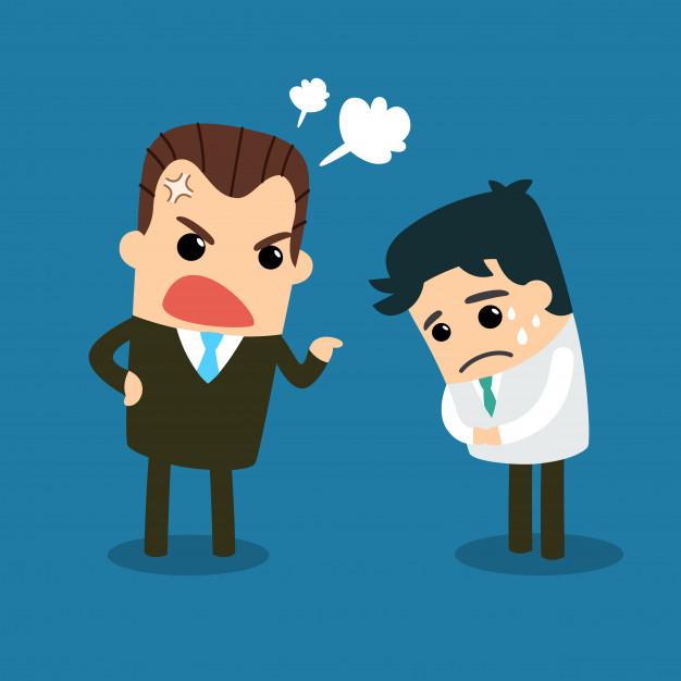 انتقاد کردن موثر و محترمانه