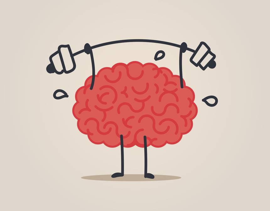 تقویت حافظه با تکنیک الفبا
