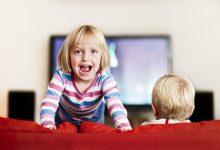 کمبود توجه و بیش فعالی در کودکان