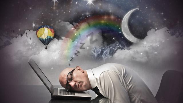 آیا خواب ها تعبیر دارند