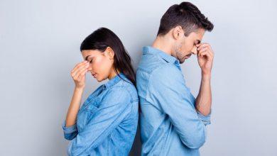 عامل ویران کننده روابط زن و شوهر