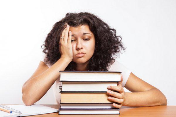 چگونه حجم زیادی درس بخوانیم
