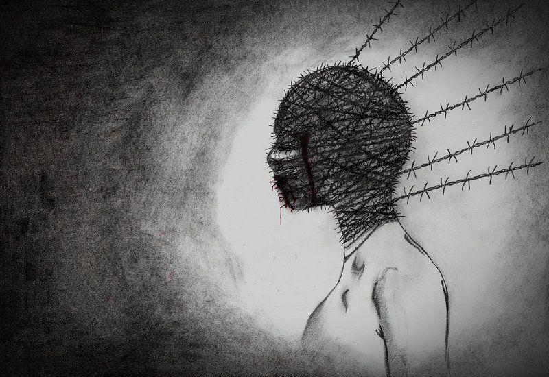 اختلال شخصیت سادیستیک