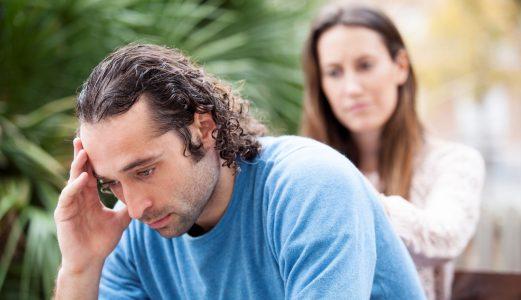 4 عامل خطر خیانت زناشویی