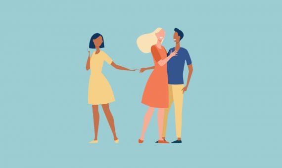 4 عامل خطر خیانت زناشویی در روابط عاشقانه