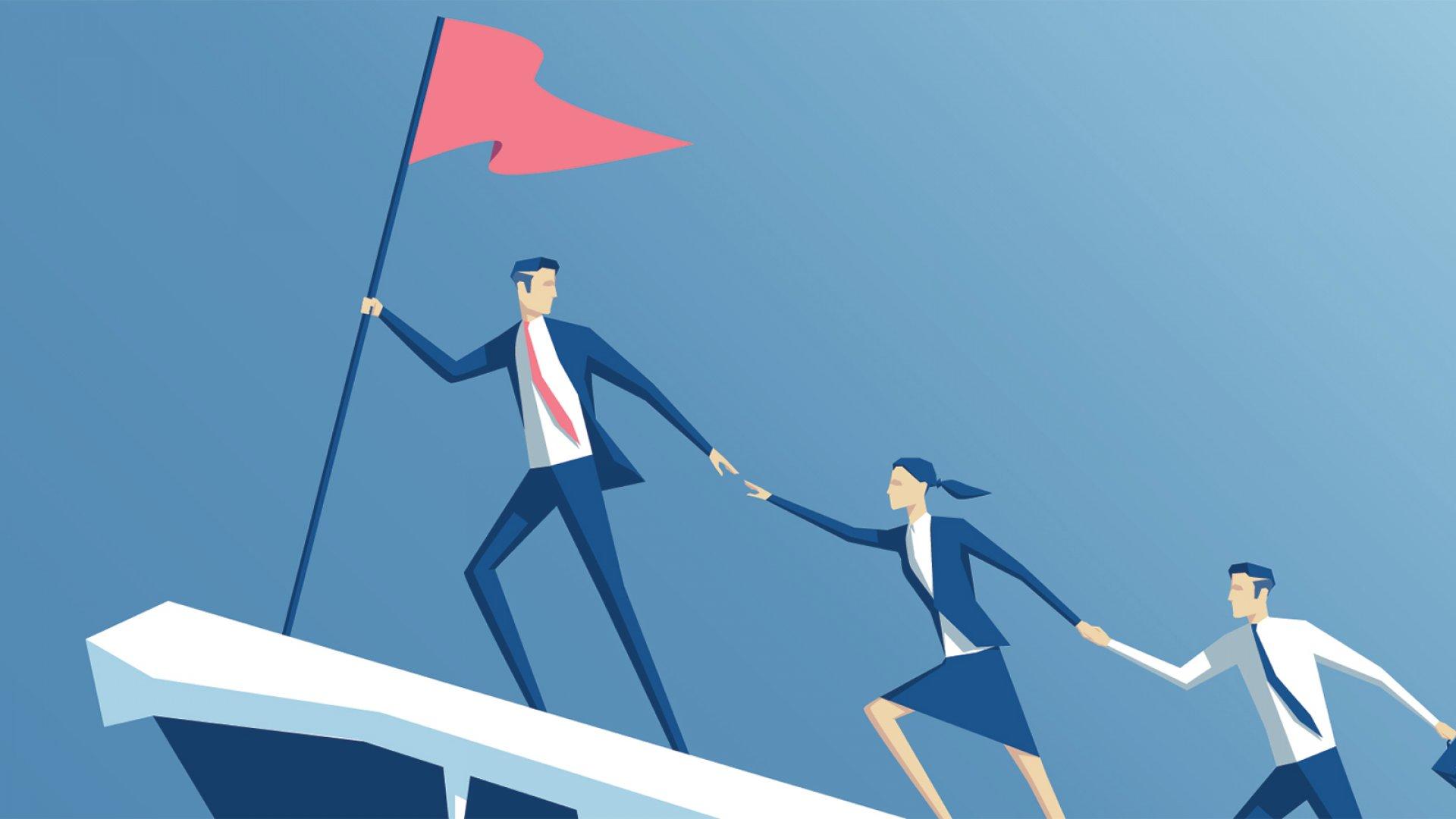 آیا رهبران و مدیران از بقیه باهوش تر هستند